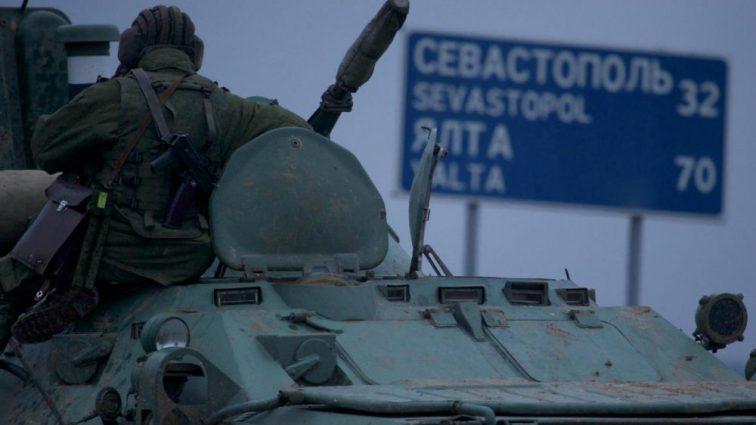 Россия готовит в Крыму что-то опасное: появился тревожный прогноз