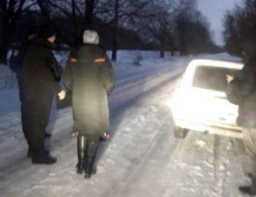 Труп спрятала в лесу: В Хмельницкой области женщина жестоко убила мужа