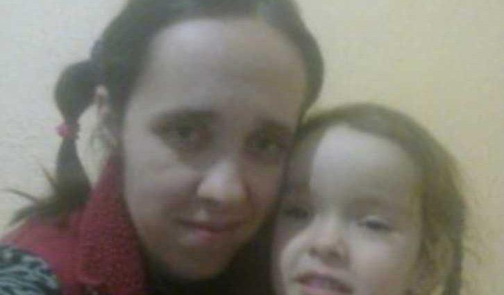 Напилась крысиного яда: Появились новые шокирующие подробности исчезновения женщины с 8-летней дочерью