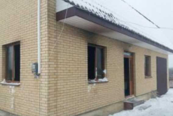Зарезали, а потом подожгли: На Буковине жестоко убили женщину