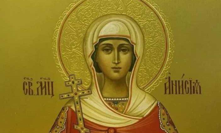 День Анисии Солунской 12 января: что нельзя делать в этот день, чтобы не навлечь на себя беду