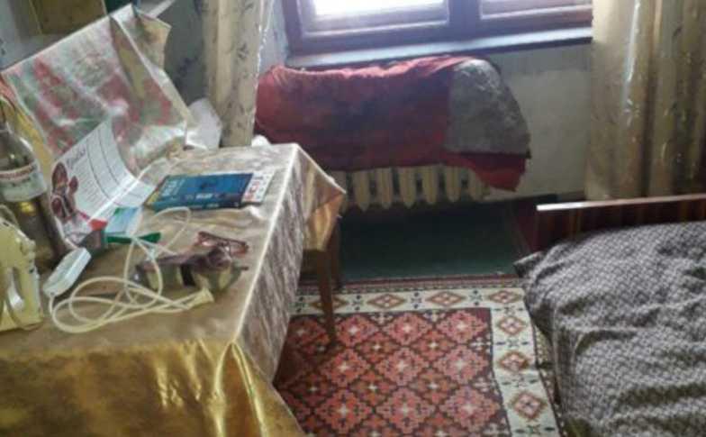 Тело нашла внучка: На Харьковщине мужчина жестоко расправился с тещей