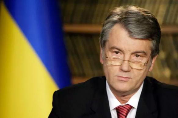 Тогда препятствовала томоса, сейчас пиарится! Ющенко сделал крупное заявление в адрес Тимошенко