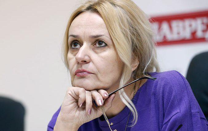 Разошлась не на шутку: одиозная Фарион отметилась новым скандальным заявлением об украинцах