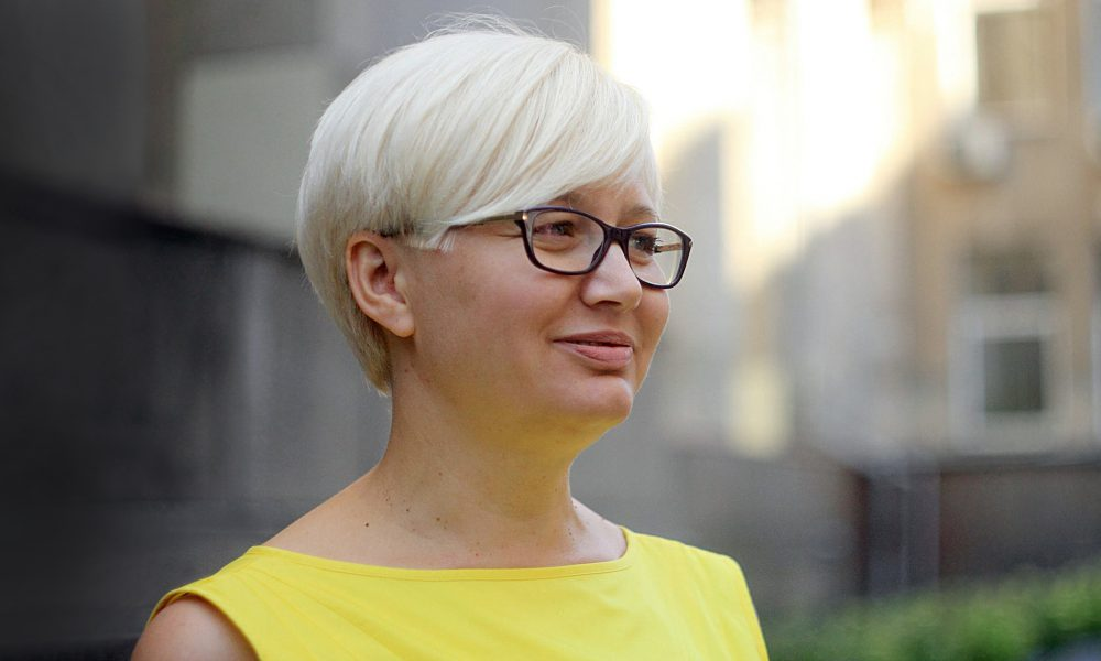 Ницой хочет переименовать Россию в Московию: неожиданные слова писательницы