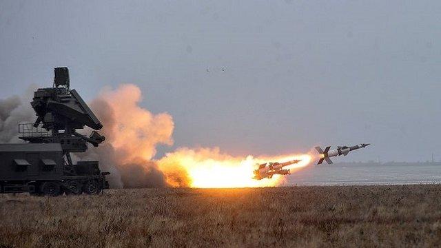 Мощный ответ Украины на агрессию РФ в Азовском море