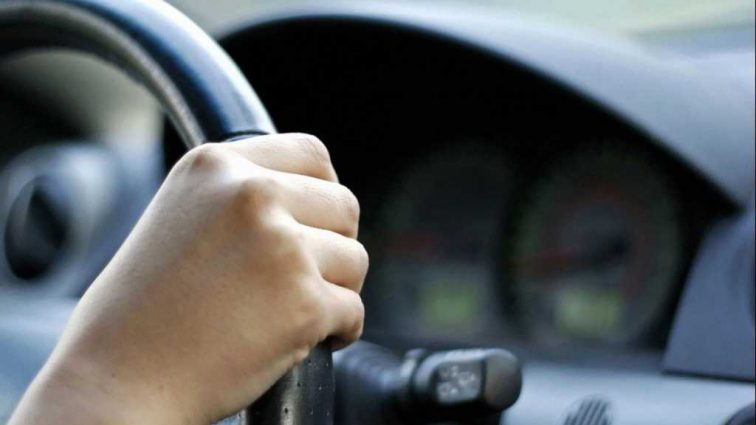 Новые штрафы и правила: что изменится для украинских водителей