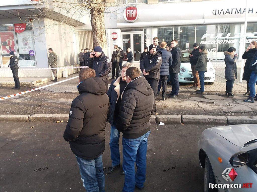Цена двух жизней — 40 тыс. долларов: сообщили подробности убийства супругов в Николаеве