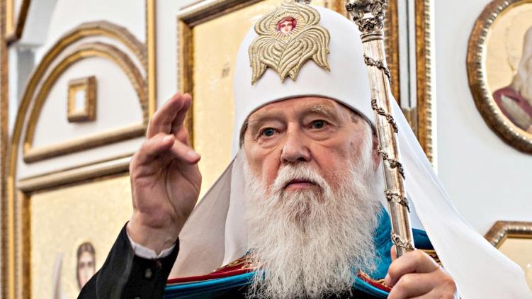 «Вытерпел и еще вытерпит»: Филарет рассказал о безумное давление Москвы на Варфоломея