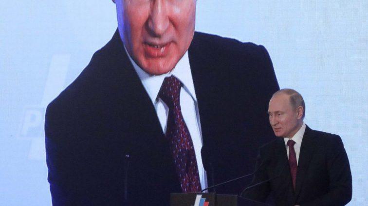 Путин решил натравить против Украины новые народы: «взялся за Одессу»