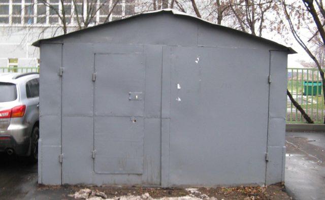 Жуткая трагедия в Одессе: в гараже обнаружили тела людей