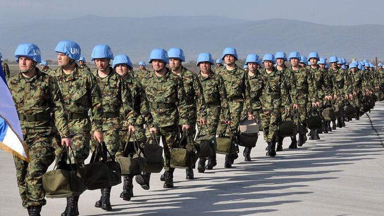 Миротворцы в Донбассе! Мощная заявление посла ООН