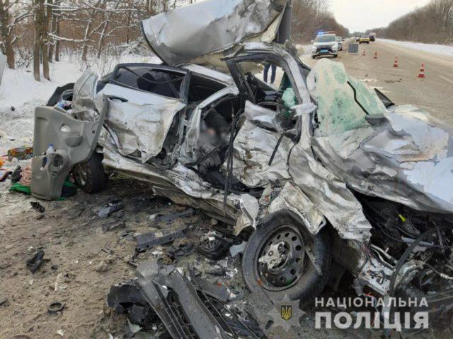Участница популярного сериала разбилась в жутком ДТП под Харьковом