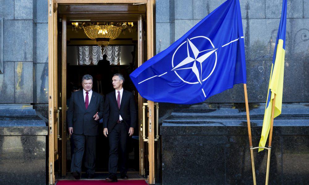 Украина станет 31 членом НАТО: все в наших руках. Глава миссии сделал щедрое заявление