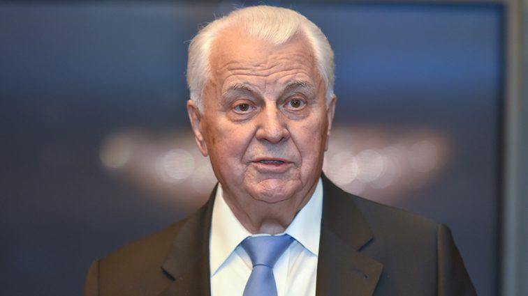 «Если бы украинский президент имел такие полномочия, как немецкий, я бы проголосовал за Зеленского»: Кравчук сделал громкое заявление о выборах-2019