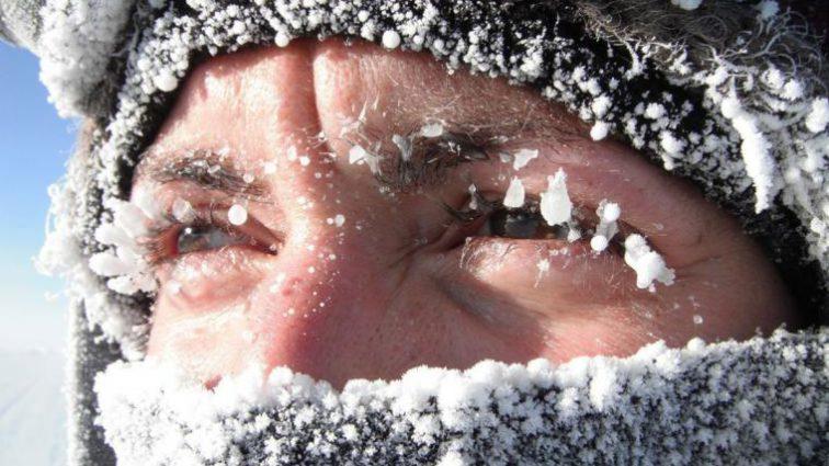 В Украину идут крещенские морозы: синоптики предупредили о похолодании