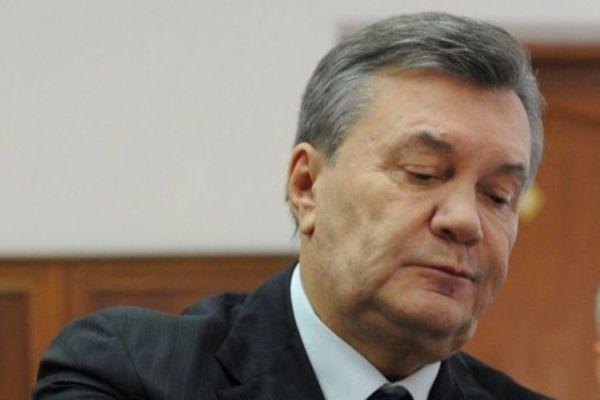 Суд в Киеве вынес приговор Януковичу: первые подробности