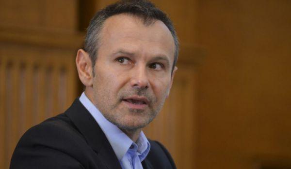 «Может стать вице-премьером»: Эксперт сделал громкое заявление о политической судьбе Вакарчука