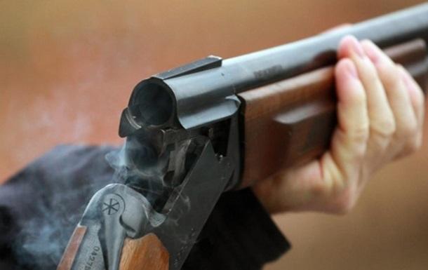 Не захотел возвращать ружье: В Харькове мужчина убил товарища