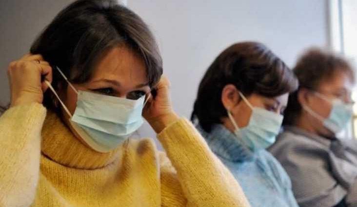 Вирус уносит жизни украинцев, врачи бьют тревогу