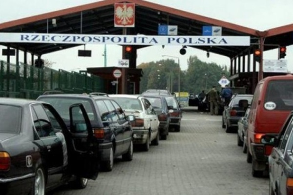 Польша закроет границу с Украиной: первые подробности