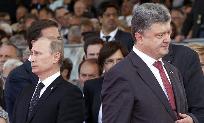 Томос для Украины: в России рассказали, чем ответит Путин