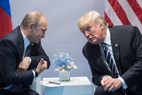 «Это не глупости»: В Кремле прокомментировали информацию о сговоре между Путиным и Трампом