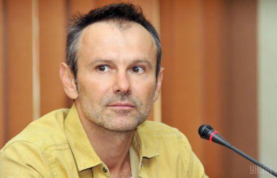 Не поддержит ни одного кандидата в президенты: Вакарчук сделал важное заявление