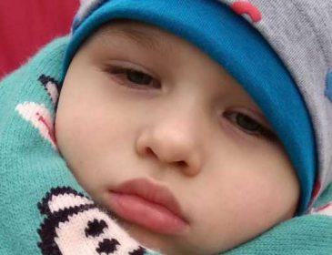 Тяжелая болезнь полностью изменила жизнь ребенка: Никитка нуждается в помощи неравнодушных