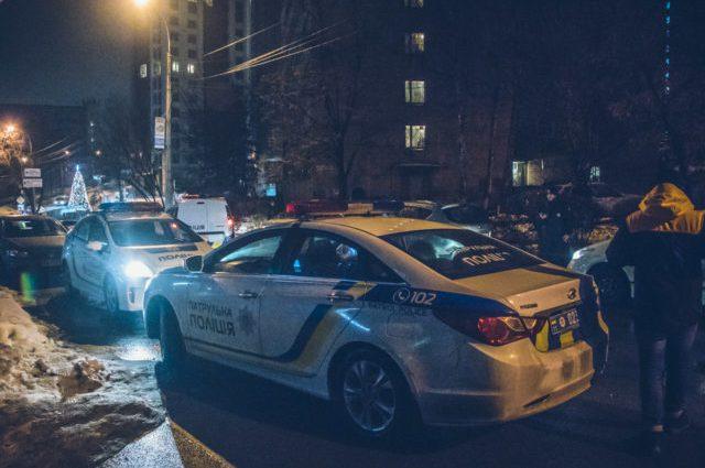 «Отправили на тот свет ударом в голову»: в Киеве жестоко убили мужчину
