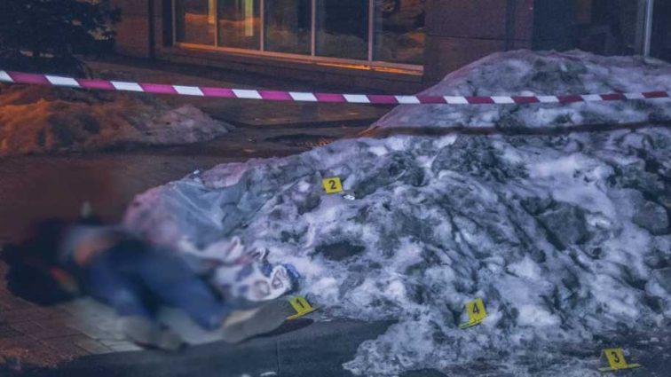 Роковая ночь: в Киеве кавказец во время драки убил сотрудника Управления госохраны