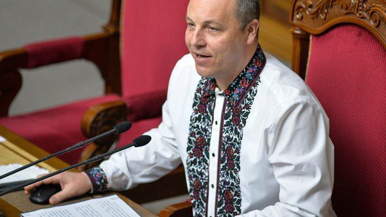 Законопроект уже готов! Парубий раскрыл будущее церквей МП на территории Украины