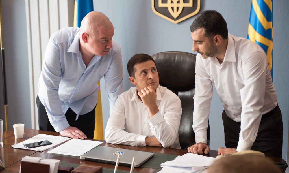 Кошевой сделал громкое заявление к власти и олигархом: да пошли вы, бабло отразило голову