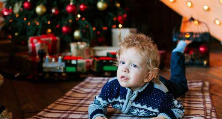 Ему всего четыре года: помогите мужественному Елисею выздороветь