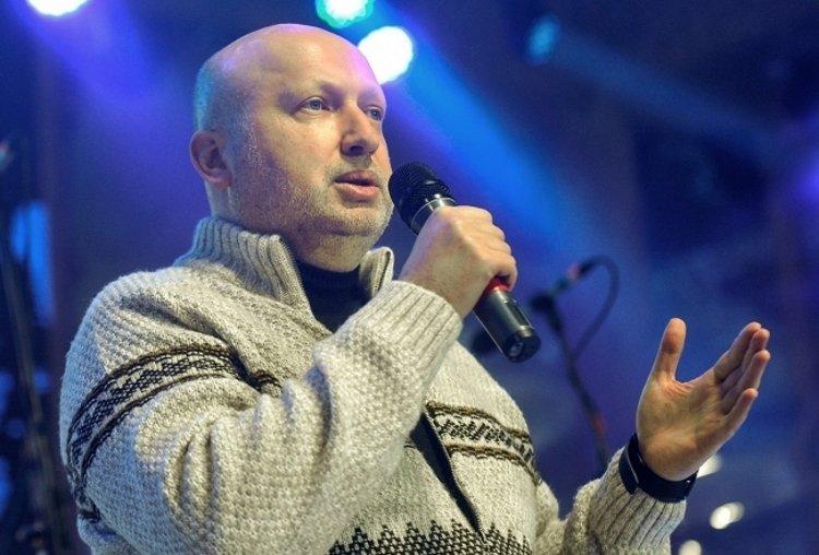 Турчинов намекнул на то, как Россия убегать из Донбасса: громкие слова секретаря СНБО