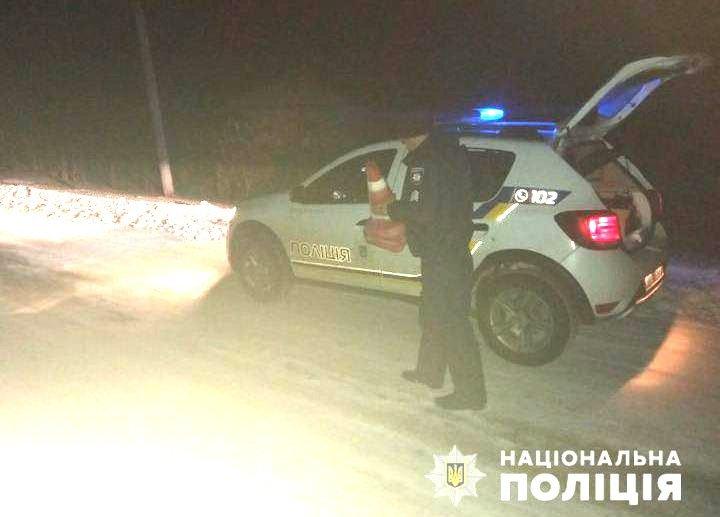 Сбил подростков и покончил с собой: всплыли жуткие подробности ДТП под Одессой