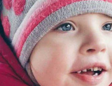Девочка уже имеет успехи в лечении: Маленькая Валерия нуждается в вашей помощи