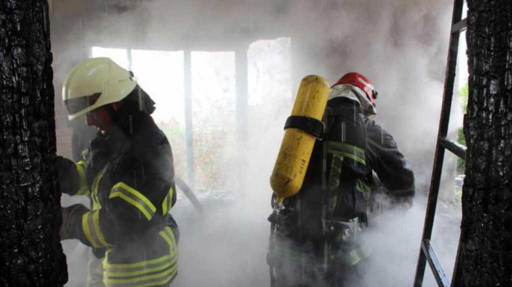 «Было слышно адский крик»: Во Львовской области во время пожара заживо сгорели младенец
