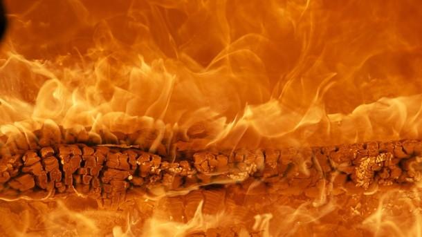 Трагедия на Иордан: В Днепре пожар в унесла жизни двух мужчин