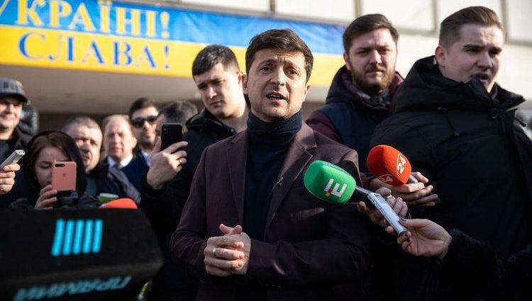 Стало известно, что скрывает кандидат в президенты Зеленский: скандальное заявление психолога