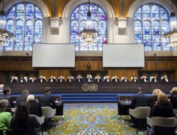 Украина обратилась в Суд ООН через Россию, в чем причина