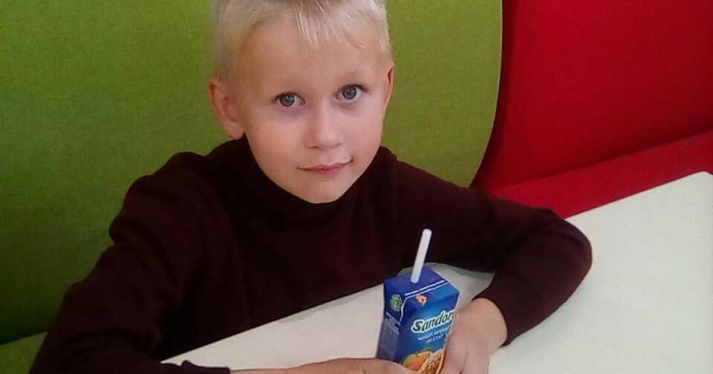 Страшный диагноз полностью изменил жизнь мальчика: Маленькому Максиму нужна немедленная помощь