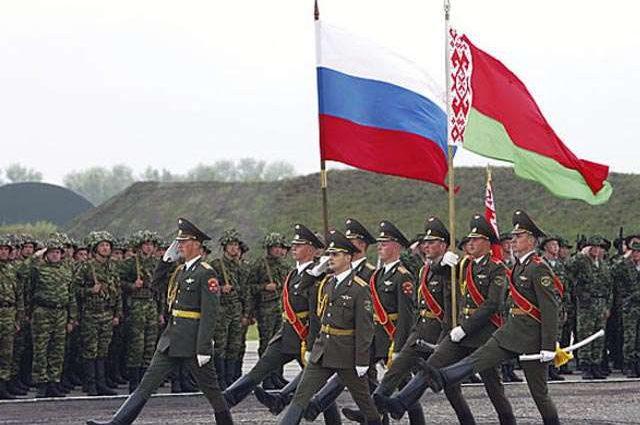 Белоруссию ждет Крымский сценарий! Белорусский эксперт сделал громкое заявление
