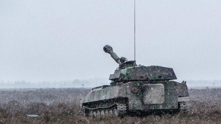 «Гвоздики» от России: Зафиксировано тяжелое вооружение на оккупированных территориях: что происходит?