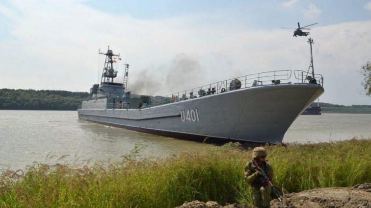 «Честь или есть, или ее нет»! Моряк рассказал, как защищал свой корабль от россиян