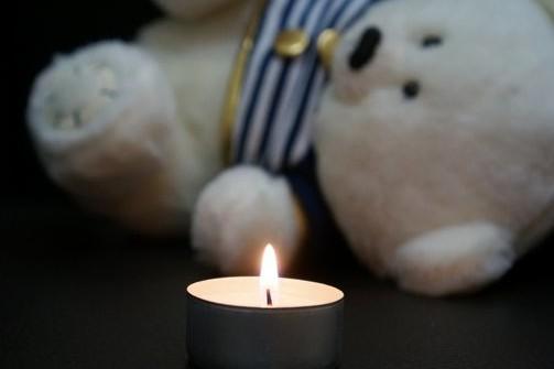 На новый год, страшная инфекция унесла жизнь 2-летнего мальчика