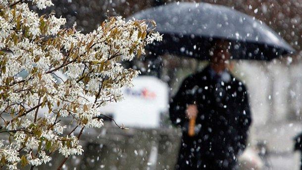 Сильные морозы и мокрый снег с дождем: Прогноз погоды на 11 января