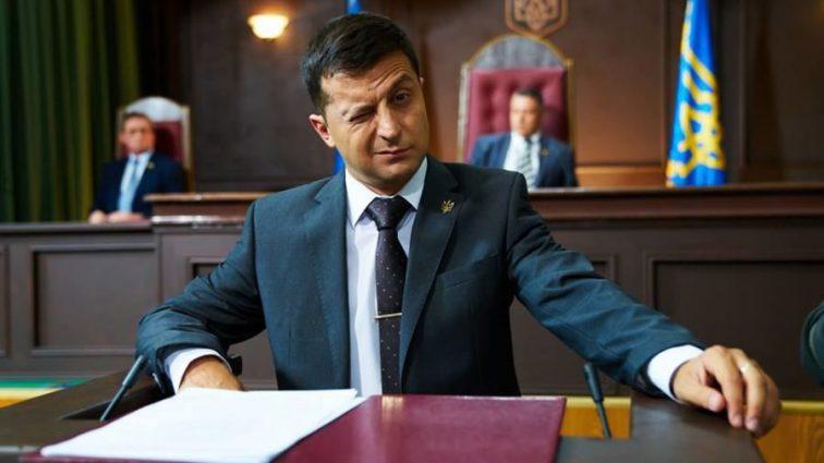 Зеленский впервые обнародовал декларацию. Чего там только не имеет!