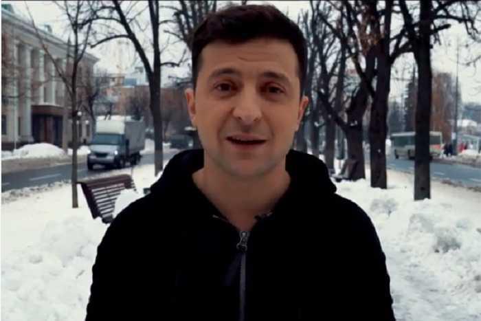 » Не выдержал »: Владимир Зеленский сообщил о болезни