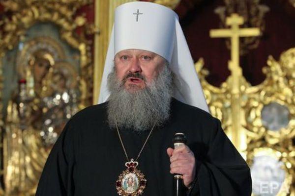 Убивал прокленами? Выяснилась наглая ложь скандального настоятеля Киево-Печерской лавры